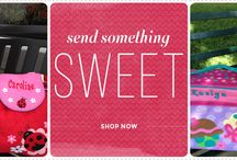 Sweet Gifts / Valentine's Gifts for Kids without all the chocolate!