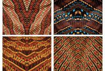 Africa textiles