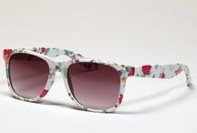 Sunglasses / by Tiffany Hawkins