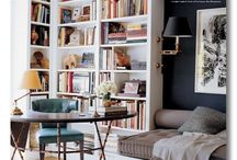 Bookshelf / about bookshelf
