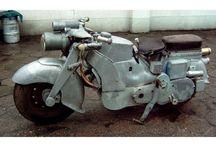 Moto weteran
