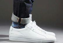 Premium sneakers project