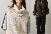 fall-winter 2014-15 / clothes