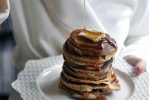 Pan cakes / by Monivica Vica
