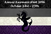 Asexual Awareness Week 2016