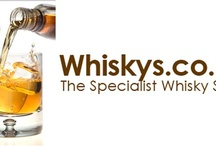 Whisky Shop / Our Specialist Whisky Shop is located in Historic Stamford Bridge, East Yorkshire