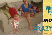 Questions that Drive Moms Crazy
