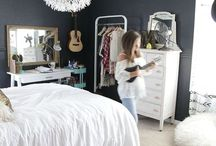 Ideas for Marci's room
