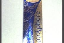 Masculine Incense/Aromatics