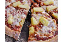 Ingredients: Pineapple