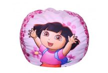 BEAN BAGS / These Bean Bags for Kids are sure to be your child's favorite bedroom accessory! A fun addition to any child's bedroom, both boys and girls will love the fun designs of these quality bean bags.