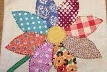 Aplicaciones de patchwork