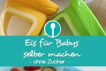Babyfood Ideas❤