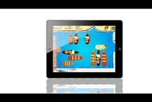 Easapade Pro iPad Game Play Video / by i-Life Mobitech
