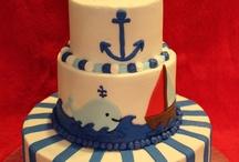 Nautical Themed Celebrations