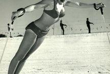 ❄ ️Girly Ski Shusshing ❄️