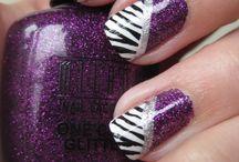 Nails / by Maria Maldonado