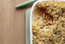 MAC ATTACK! Mac and cheese galore... / All things Mac and Cheese! / by Deborah Howlett