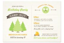 Happy Campers / Fun stuff for the camping vixen or bear in you!  All things camping.