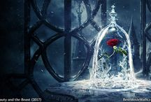 Beauty and the Beast (2017) / Disney's classic remade into a live-action movie and our hd wallpapers from Beauty and the Beast 2017