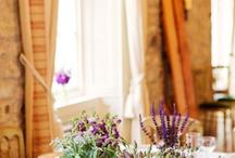 Kirknewton Stables Wedding Flower s