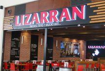 Lizarran Espacio Torrelodones / Pinchos, Tapas, Raciones y cerveza fresca