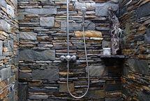 Dream Home - Master Bathroom