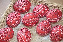 Vrtaná vejce