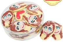 cookies character