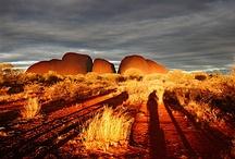 Australia NewZealand / by Nicole Bakhazi