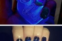 Nails / by ashley