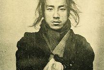 日本人の男