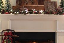 Christmas-Decorating / by Betsy Bartholomew
