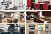 Kitchen Appliance Ideas