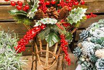 Christmas with La Blonde Voyage