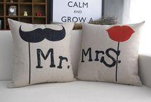 Ideen ♥ Hochzeitsgeschenke / Hochzeitsgeschenke selber machen. Kreaitve DIY Ideen für individuelle Hochzeitsgeschenke. Ein selbstgemachtes Geschenk bleibt dem Brautpaar lange in Erinnerung.