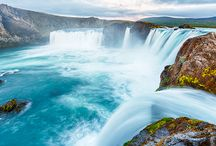 Iceland / Cruise beneath the Midnight Sun to sparkling Norwegian fjords, steaming Icelandic geysers, ancient Scottish standing stones, and the bucolic Faroe Islands. Hear the echoes of Old Norse tongues, see lands once lauded in ancient Viking sagas, and witness sights that will stir your soul.