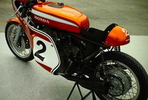 Motorcycle wants