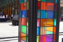 Fun Stained Glass