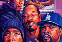 Rap's Gods❤