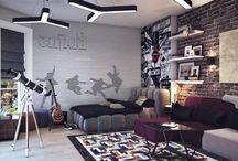 Room concepts