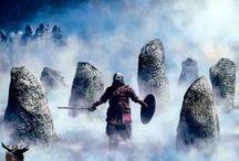 Vikings.Mythology.Arts. Викинги