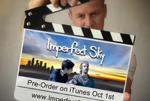 IMPERFECT SKY a GRAHAM STREETER feature film / IMPERFECT SKY imperativepictures.com Written & Directed by Graham Streeter A story of family, love and heroin.  Abel is about to move to New York for an early college acceptance program.  But not before making an unannounced visit to Los Angeles to visit his estranged older brother Skyler who is battling addiction. What unfolds is a gripping and realistic and almost documentary-like view  of the life of heroin in South Central Los Angeles.  Starring: Blake Scott Lewis