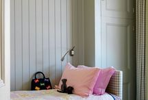 Panelling & Wall Finishes