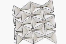 Kompozycja - origami