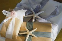Gift Wrapping / by Victoria Athens
