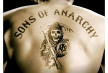 Sons of Anarchy...❤ / by Jennifer Seymore