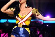 Katy Perry Concert / by Kristina Ellis
