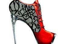 Shoe ilustration