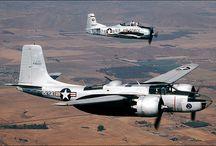 light bombers